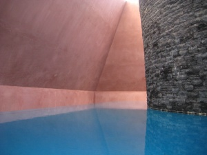 "James Turrell, ""Within Without"" Skyspace installation, National Gallery of Australia, Canberra"