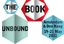 Unbound Book Conference