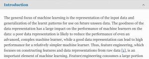 """Maryam M. Najafabadi, et al., """"Deep Learning Applications and Challenges in Big Data Analytics"""" (2015)"""